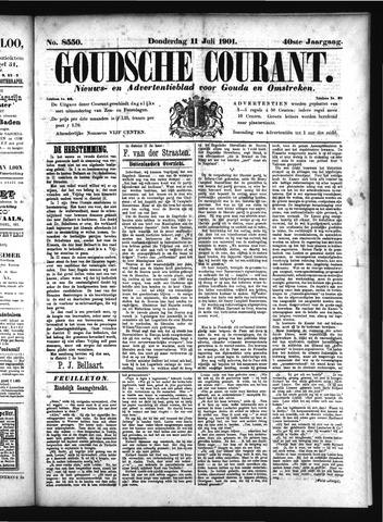 Goudsche Courant 1901-07-11