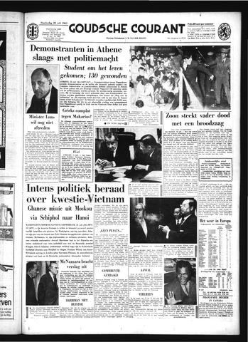 Goudsche Courant 1965-07-22