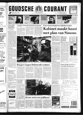 Goudsche Courant 1991-10-26