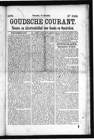 Goudsche Courant 1879-12-10