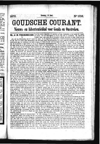 Goudsche Courant 1872-06-09