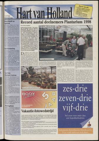 Hart van Holland 1998-08-26