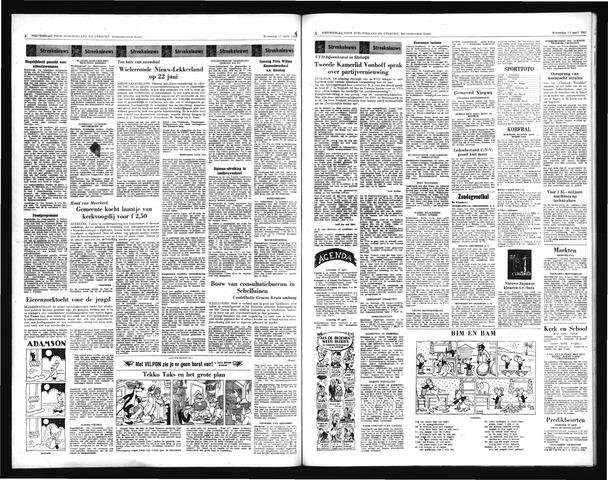 Schoonhovensche Courant 1968-04-17