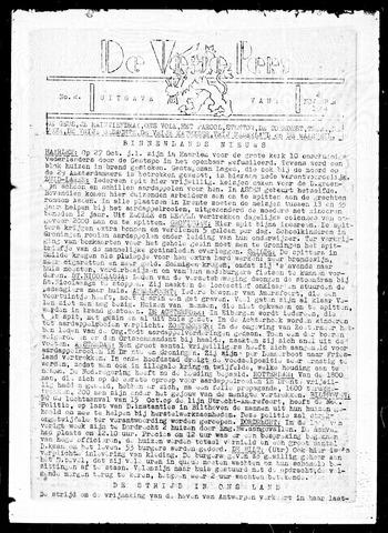 De Vrije Pers 1944-11-02