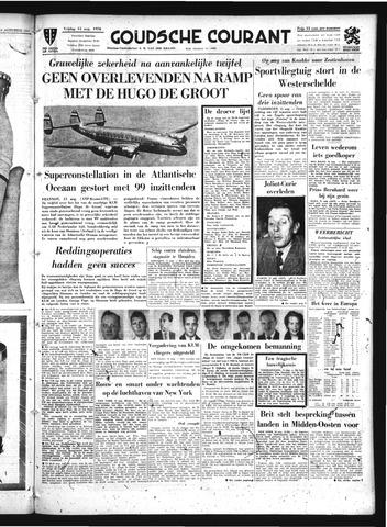 Goudsche Courant 1958-08-15