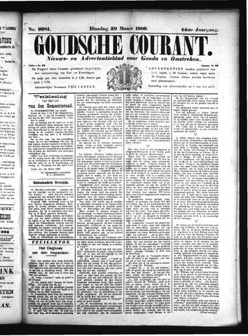 Goudsche Courant 1906-03-20