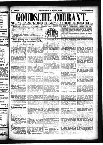 Goudsche Courant 1923-03-15