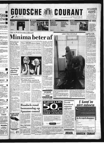 Goudsche Courant 1989-10-26
