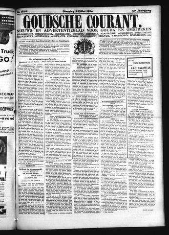 Goudsche Courant 1934-05-29