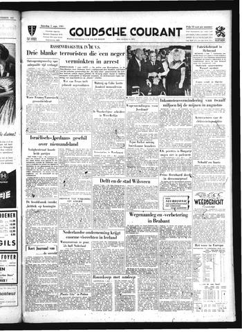 Goudsche Courant 1957-09-07