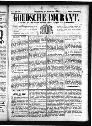 Goudsche Courant 1903-02-25