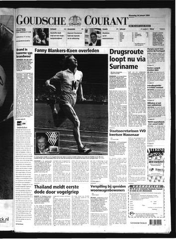 Goudsche Courant 2004-01-26