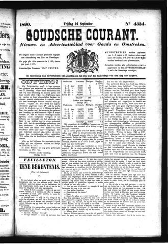 Goudsche Courant 1890-09-26