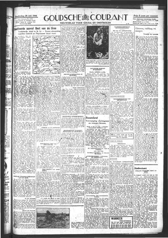 Goudsche Courant 1944-07-20