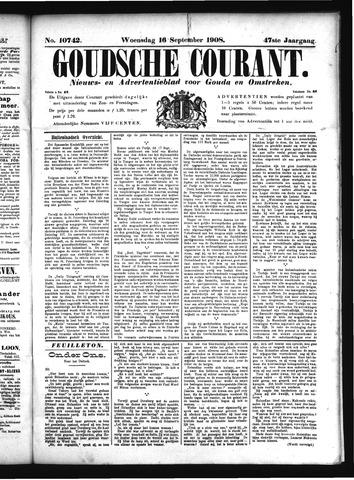 Goudsche Courant 1908-09-16