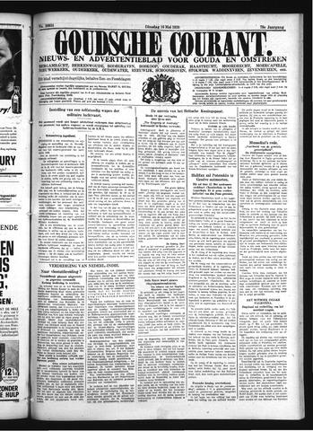 Goudsche Courant 1939-05-16
