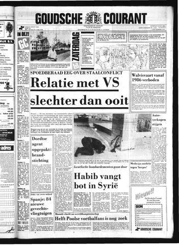 Goudsche Courant 1982-07-24