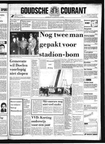 Goudsche Courant 1983-01-11