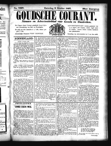 Goudsche Courant 1897-10-09