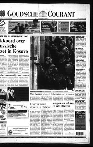 Goudsche Courant 1999-06-19
