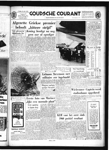 Goudsche Courant 1965-07-16
