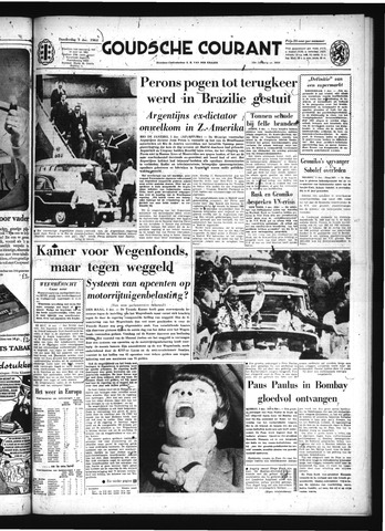 Goudsche Courant 1964-12-03