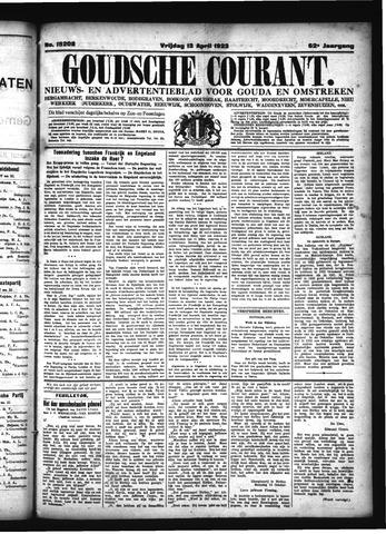 Goudsche Courant 1923-04-13