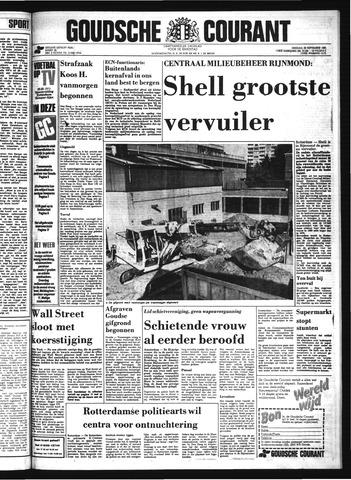 Goudsche Courant 1981-09-29