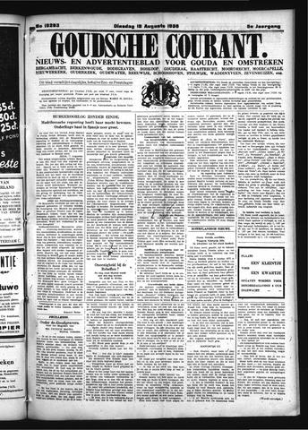 Goudsche Courant 1936-08-18
