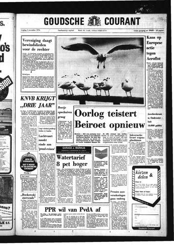 Goudsche Courant 1976-11-05