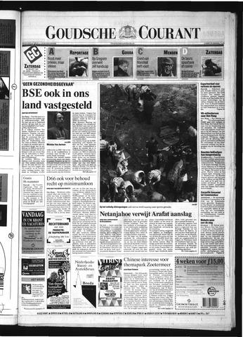 Goudsche Courant 1997-03-22
