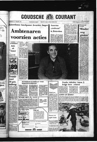 Goudsche Courant 1975-03-27