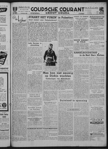 Goudsche Courant 1948-05-24