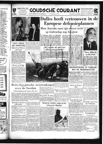 Goudsche Courant 1953-02-13