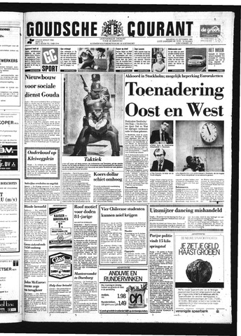 Goudsche Courant 1986-09-22