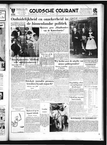 Goudsche Courant 1958-12-03