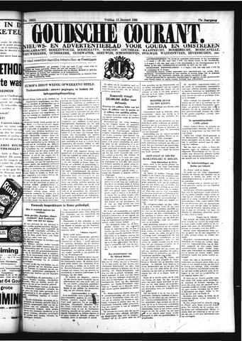 Goudsche Courant 1939-01-13