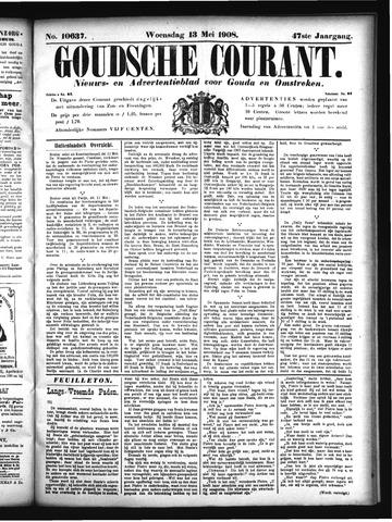 Goudsche Courant 1908-05-13