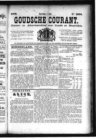 Goudsche Courant 1889-06-08