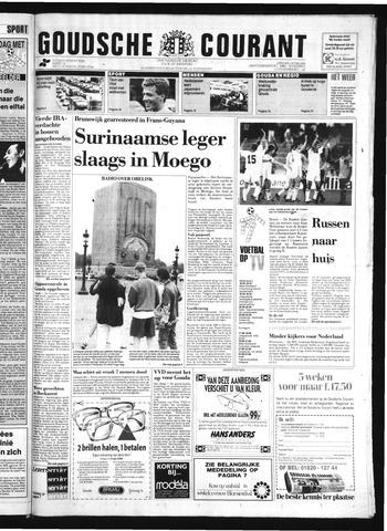Goudsche Courant 1990-06-19