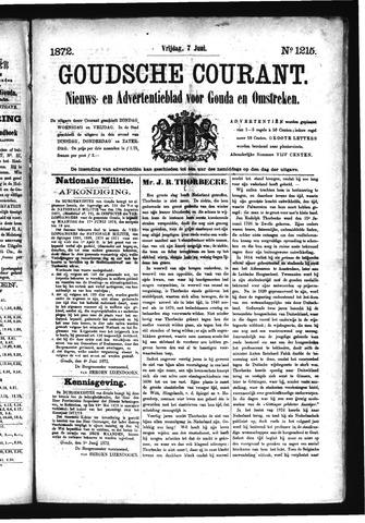 Goudsche Courant 1872-06-07