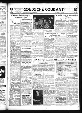 Goudsche Courant 1950-11-14