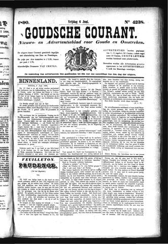 Goudsche Courant 1890-06-06
