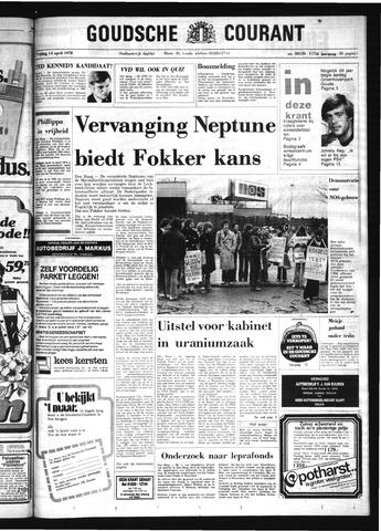 Goudsche Courant 1978-04-14