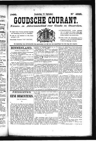 Goudsche Courant 1890-09-25