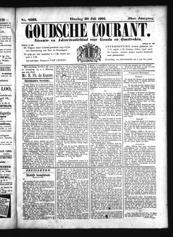 Goudsche Courant 1901-07-30