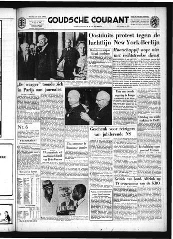 Goudsche Courant 1964-06-23