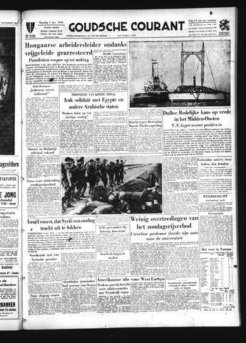 Goudsche Courant 1956-12-03