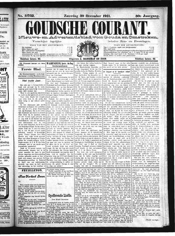 Goudsche Courant 1911-12-30