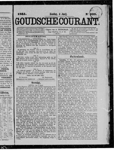 Goudsche Courant 1865-06-04